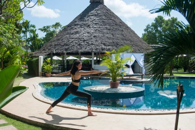 The Best short duration Yoga Teacher Training courses in Cambodia