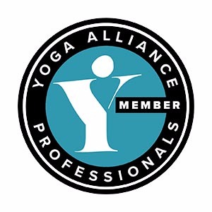 Marie Richtsfeld Yoga Alliance Professional