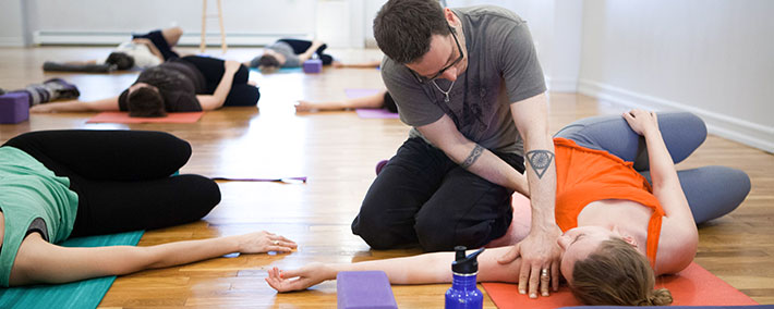 Abhyasa Yoga Center Image