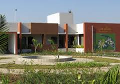 Vipassana Meditation Centre Image