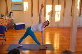 Eastern Sun Yoga Studio Image