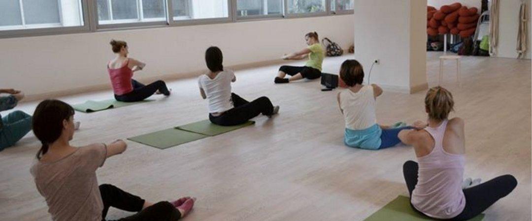 Open Space Yoga Studio