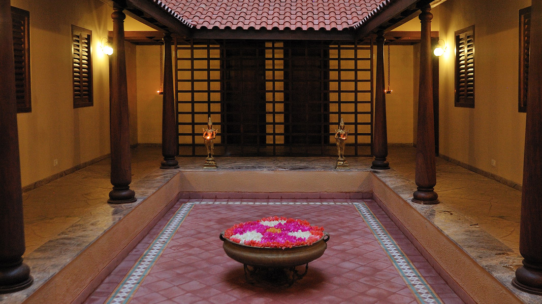 Ayurveda Kensville Golf And Country Club Image