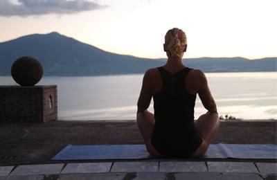Yoga Veda Institute Image