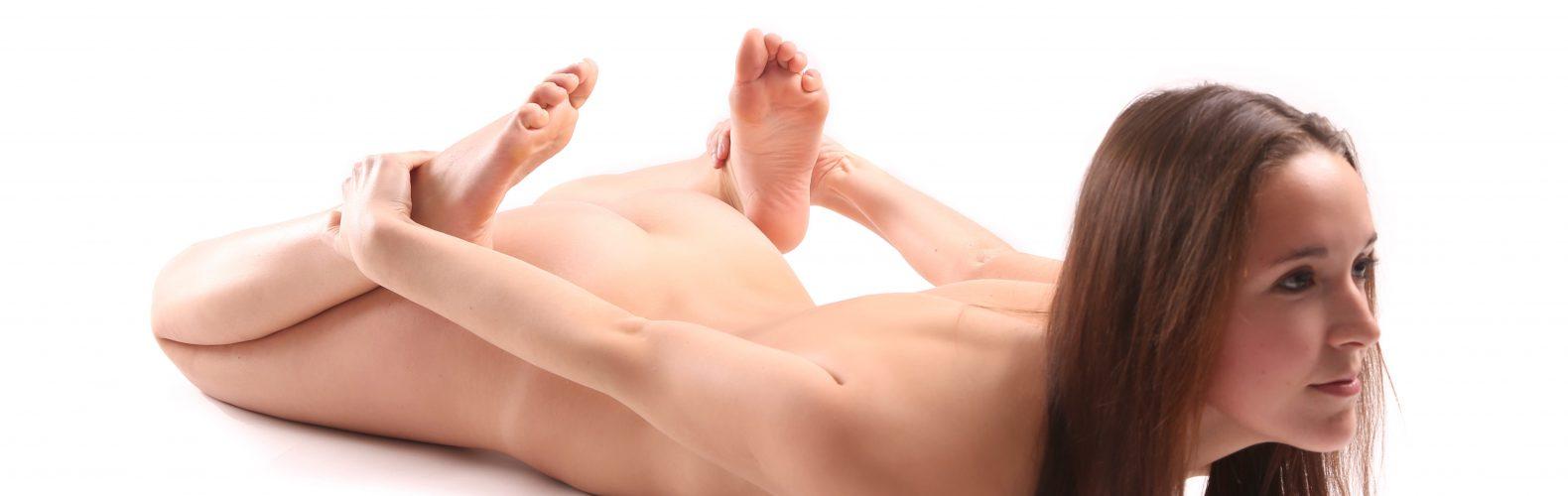 Nackt Yoga Studio Image