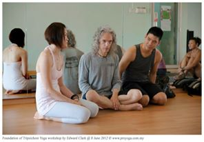 Pro Yoga Studio Balancegurus