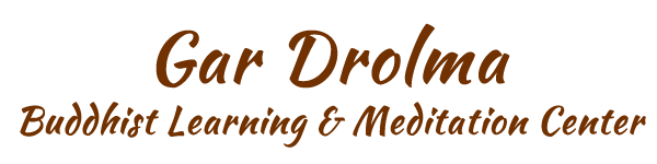 Gar Drolma Buddhist Learning And Meditation Image
