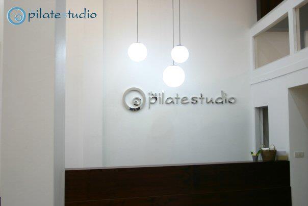 Pilates Studio Image