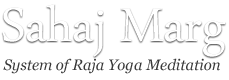 Sahaj Marg The Natural Path of Yoga Image