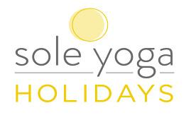 Sole Yoga Holidays Image