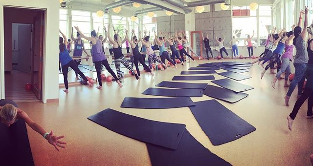 barre3 Physical Fitness Pilates Issaquah Highlands Image
