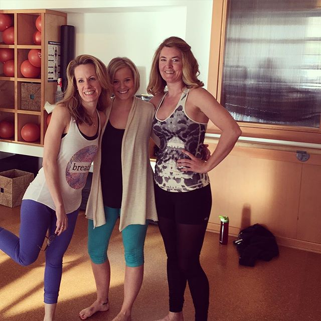 barre3 Physical Fitness Pilates Mill Creek Image