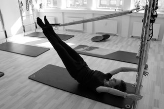 Pilates And More Charlottenlund Image