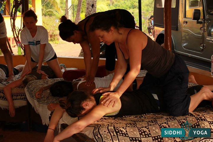 200 hrs Yoga Teacher Training Goa, Yoga Teacher Training Centre,  India