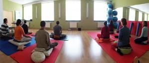 Meditation Hronov