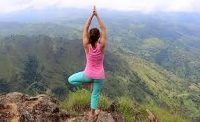 Meditation Mozambique