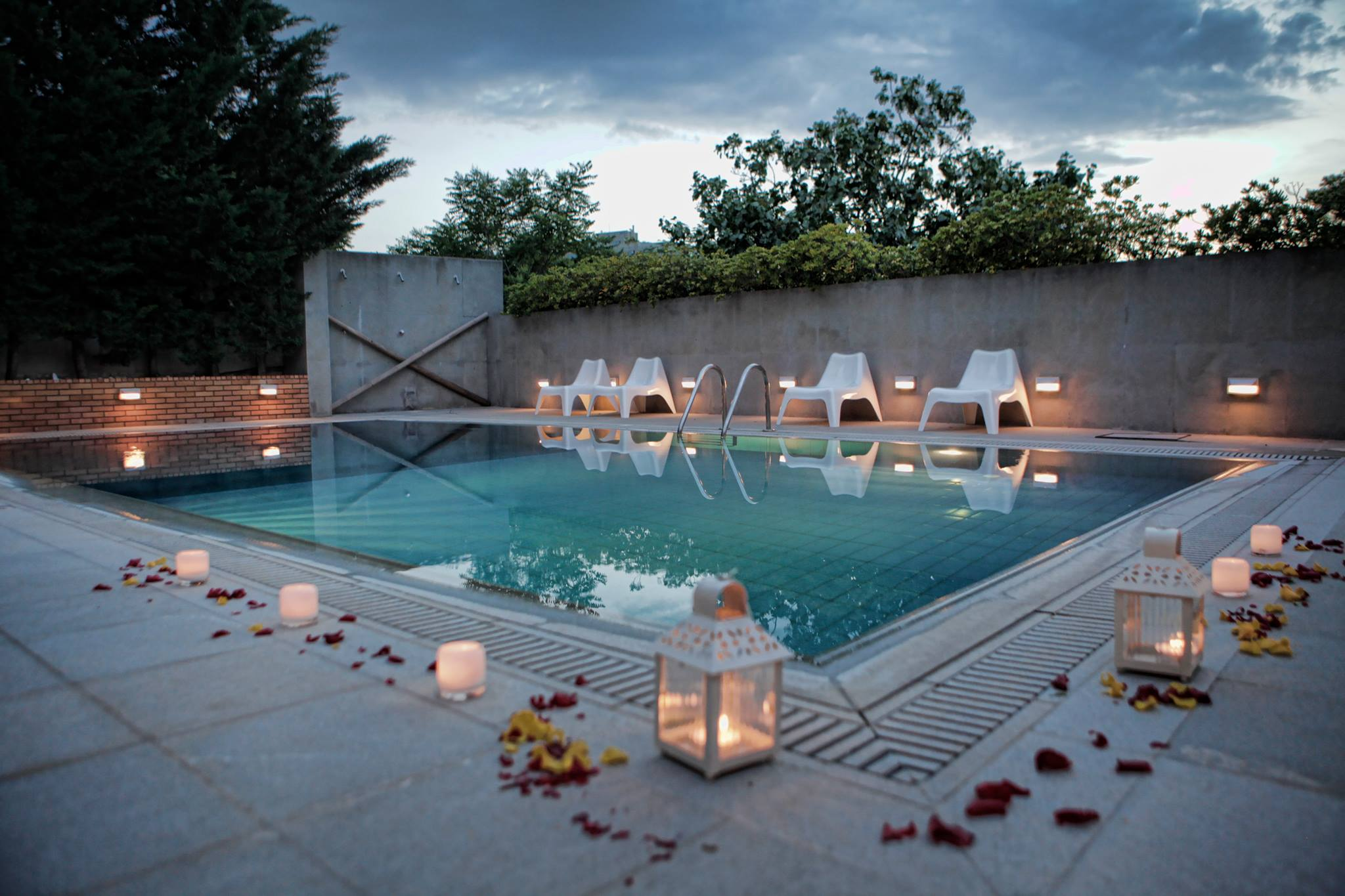 Cocoon Urban Yoga And Spa Center