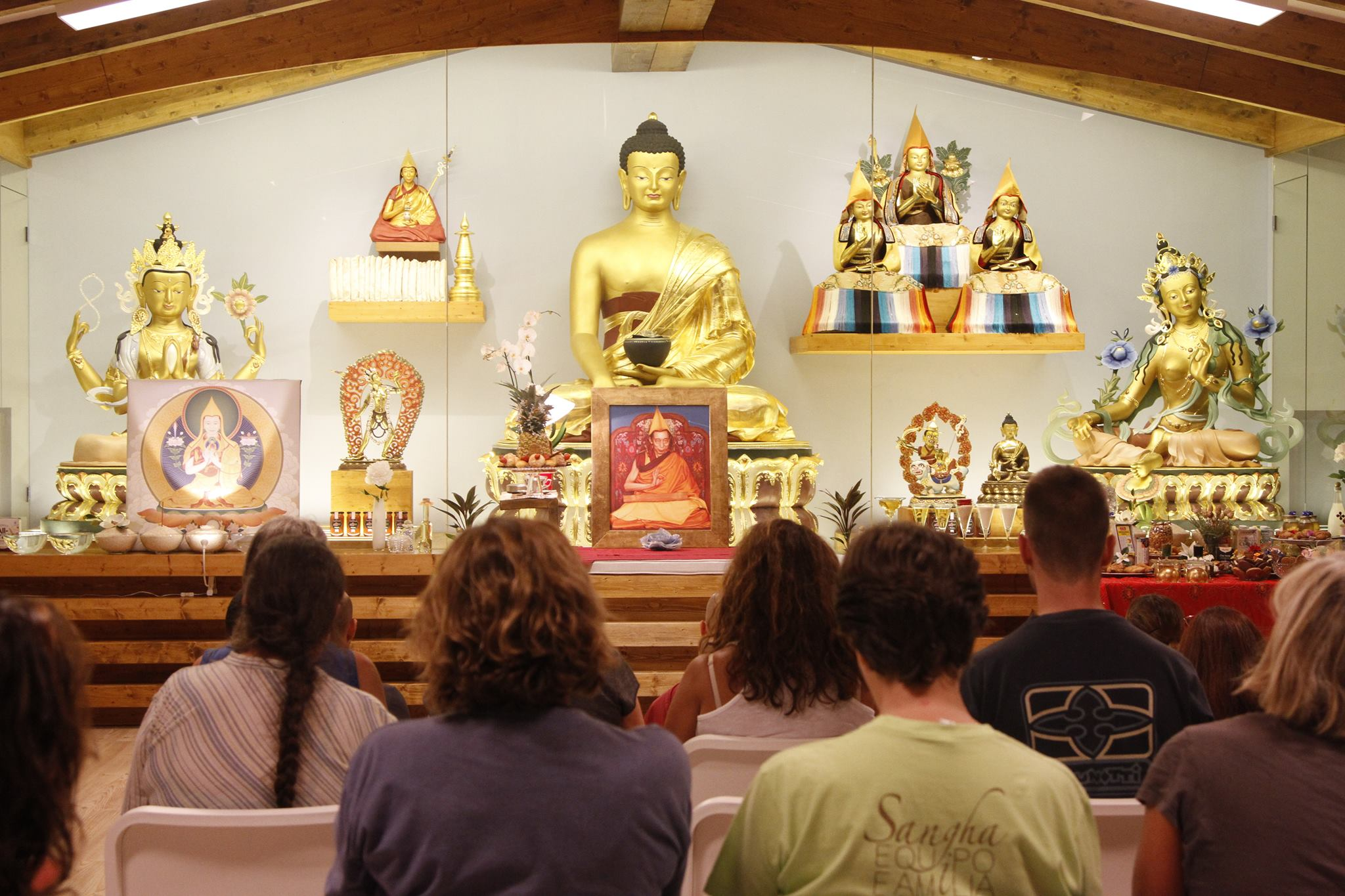 kadampa-meditation-center-barcelona-spain-10