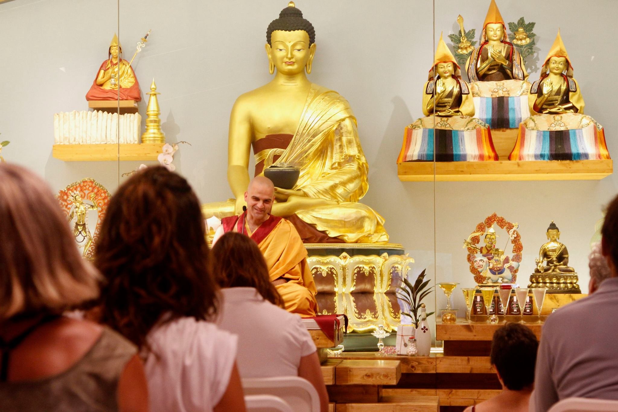 kadampa-meditation-center-barcelona-spain-7