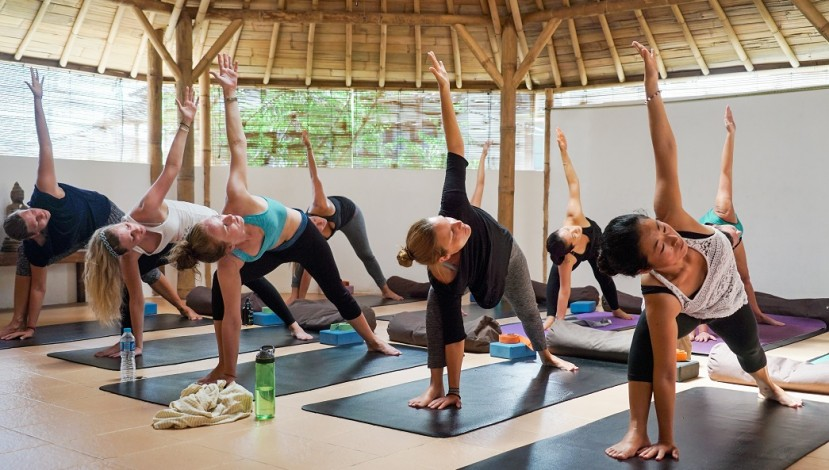 Serenity Eco Guesthouse And Yoga Retreat Center Yoga