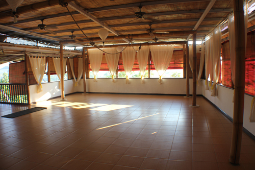 Serenity Eco Guesthouse And Yoga Retreat Center