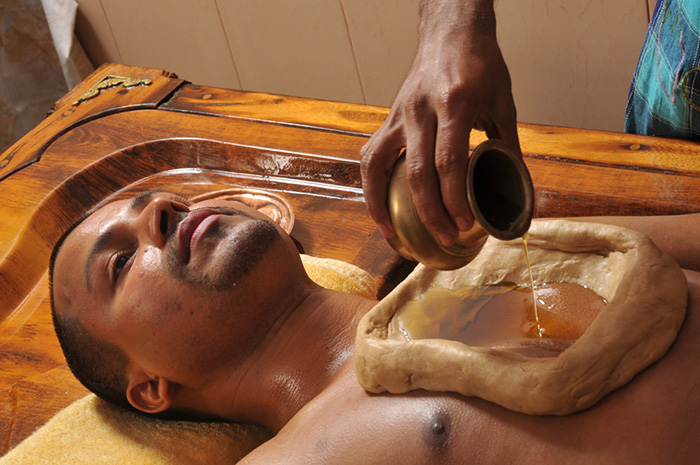 Ayurvedic Village Therapy Center Ayurveda