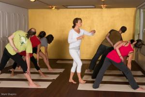Zaza Yoga Studio