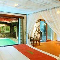 Vythiri Resort Wayanad India