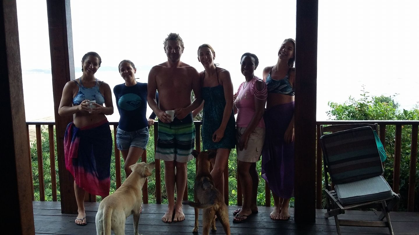 Southern Africa Yoga