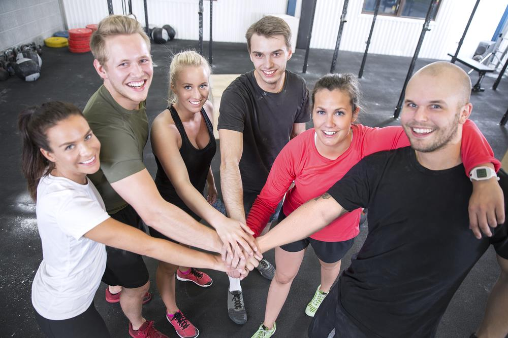 Afpa American Fitness Professionals And Associates