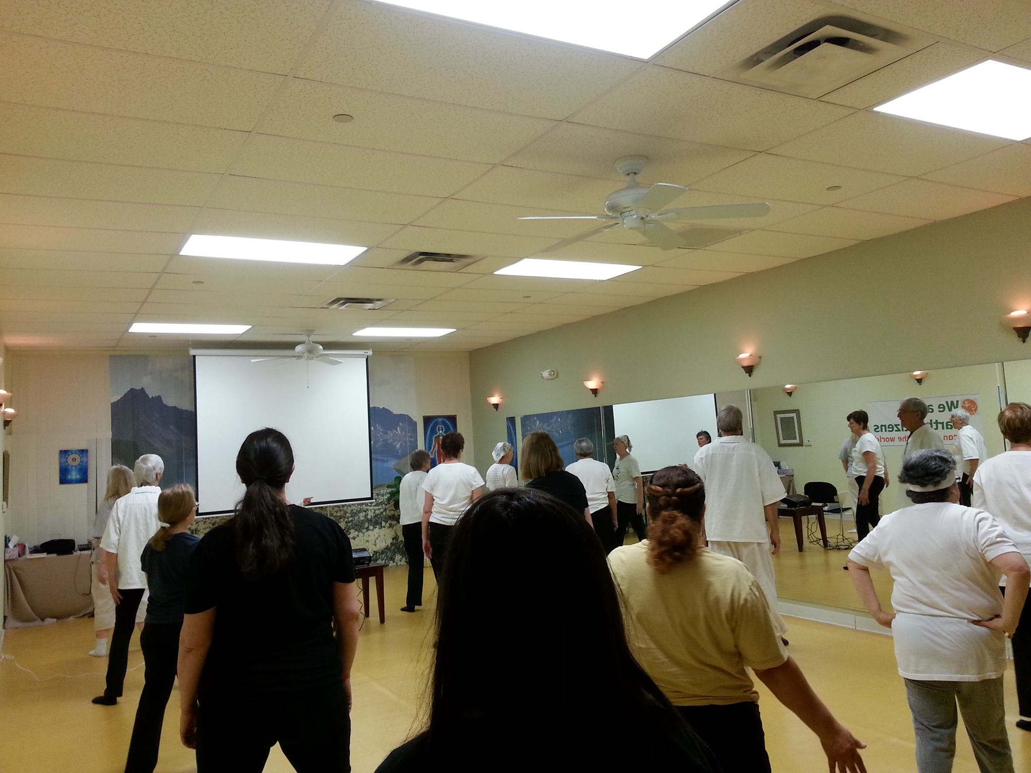 Body And Brain Yoga And Tai Chi Decatur United States