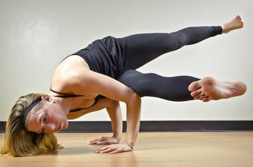 East Side Yoga and Fitness United States