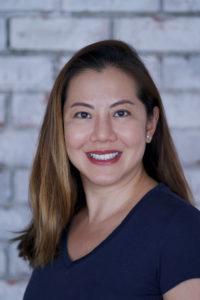 Teresa Woo