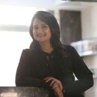 Yogini Shweta Shah Sanghavi