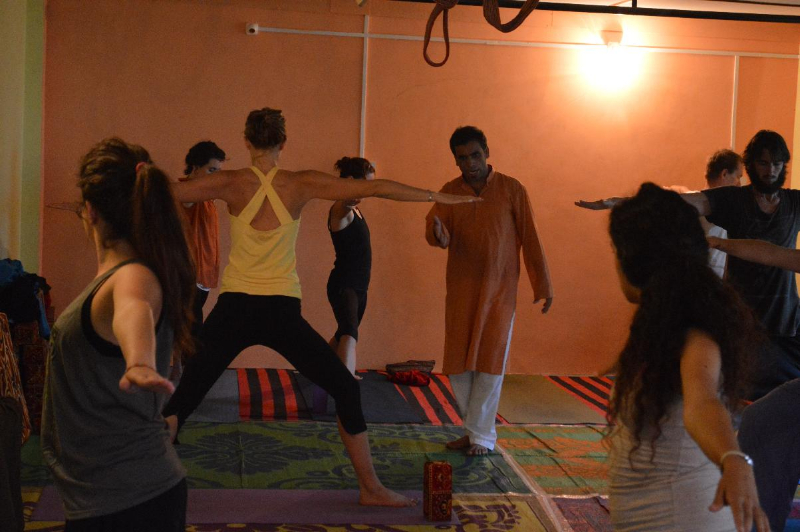 28 days 200 hrs yoga teacher training at mahi yoga center goa, india91522142690.jpg