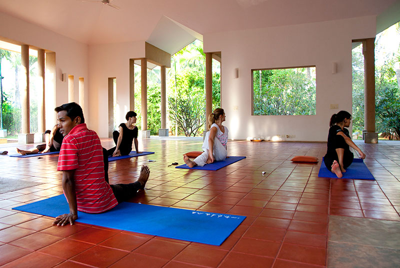 5 days ayurvedic rejuvenation package at shreyas retreat bangalore india121528268668.jpg